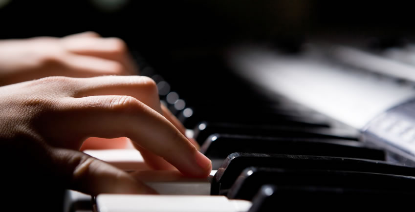 Piano Lessons in Castro Valley, CA
